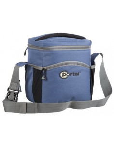 WESTFIELD OUTDOOR Glacière portable bleu 6can