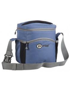 WESTFIELD OUTDOOR Glacière portable bleu 6can