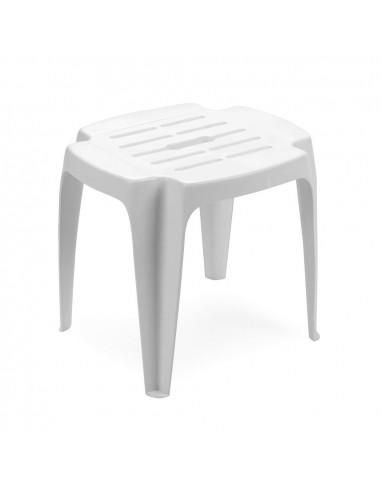 MAFILPLAST Tabouret plastique empilable CALYPSO