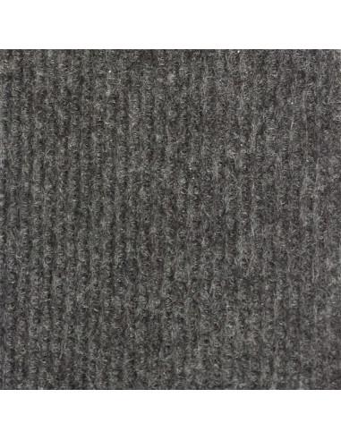 Beaulieu moquette bolero mousse 400 2211 anthracite 4m for Moquette anthracite