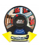 BLACK & DECKER KA280K Multi-ponceuse 4 en 1 AutoSelect® 220W