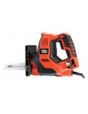 BLACK & DECKER RS890K Scie à main Scorpion® Autoselect® 500W