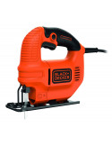BLACK & DECKER KS501 Scie sauteuse 400W
