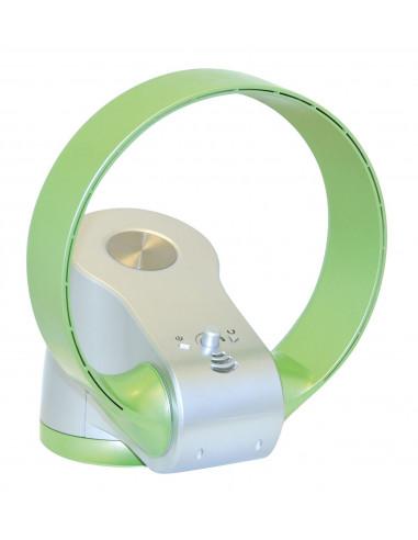aitopro fwt 35f ventilateur sans pale 30cm vert hyper brico. Black Bedroom Furniture Sets. Home Design Ideas