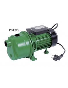 RIBIMEX Pompe à eau de surface auto-amorçante JET61 600W