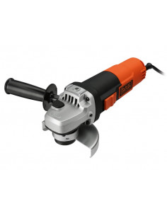 BLACK & DECKER KG711 Meuleuse d'angle 115mm 750W