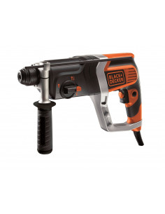 BLACK & DECKER KD990KA Perforateur pneumatique 850W
