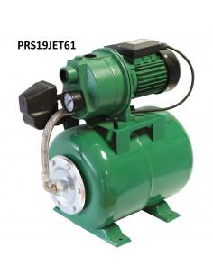 RIBIMEX Pompe à eau de surface Surpresseur SURJET61 19L 600W