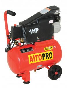 AITOPRO LD1005 Compresseur 12L 1HP