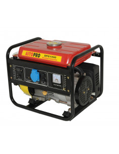 AITOPRO SPG1500 Groupe électrogène 1200W