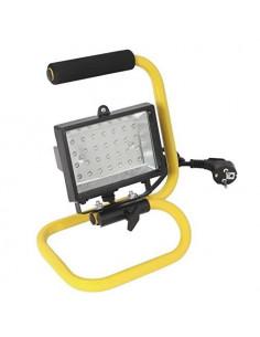 COGEX Projecteur de chantier 28 LED