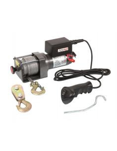 RIBIMEX Treuil électrique 12v-2500kg