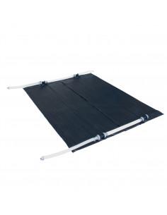 FORNORD Panneaux solaire connectés x2