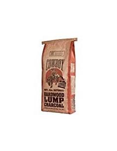 COWBOY Charbon de bois 4kg