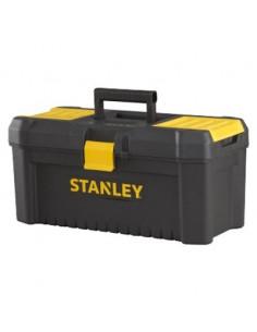 "STANLEY Boîte a outil 12.5"" vide 30cm noir"