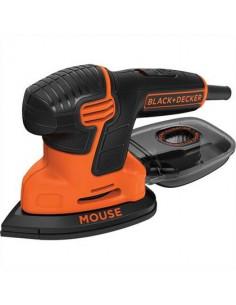 BLACK & DECKER KA2000 Ponceuse de détail Mouse® 120W