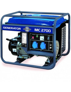 MECAFER MC2700 Groupe électrogène 2400W