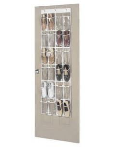 Whitmor Rangement a chaussures 24 poches