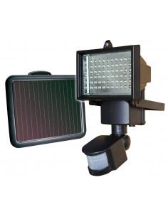 Sunforce Solar Projecteur solaire 60 led