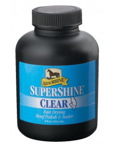 WF YOUNG INC Supershine 80z chevaux 237ml