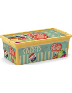 KIS C-box vintage sweet XS