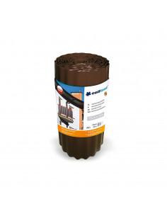 CELLFAST Protection pour le balcon 0.75x30m marron