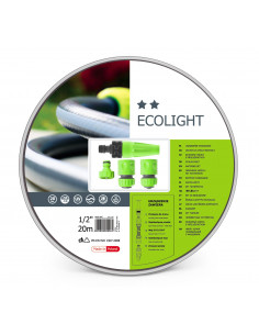 "CELLFAST Batterie d'arrosage ECOLIGHT 1/2"" 20m"
