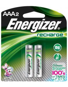 ENERGIZER Pile x2 rechargeable AAA