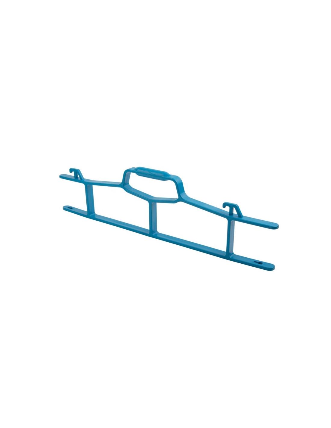 electraline support de rangement pour c ble hyper brico. Black Bedroom Furniture Sets. Home Design Ideas