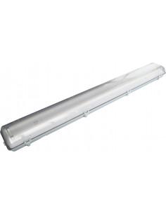 ELECTRALINE Réglette fluo IP65 2x18W
