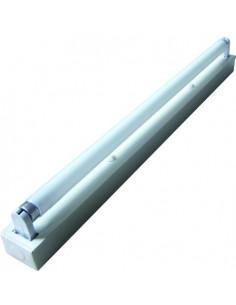 ELECTRALINE Réglette fluo IP20 1x58W