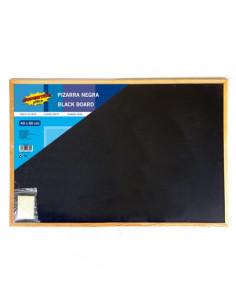 SUPERTITE Ardoise noire 40 x 60 cm
