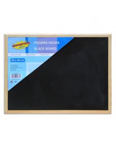 SUPERTITE Ardoise noire 30 x 40 cm