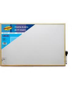 SUPERTITE Ardoise blanche 40x60 cm