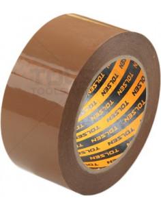 TOLSEN Tape marron 4.8cmx50m