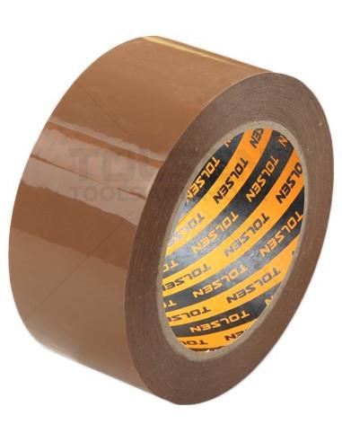 TOLSEN Tape marron 4.8cmx50m - HYPER BRICO 770ed225f488