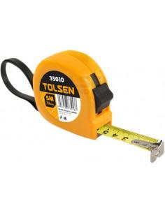 TOLSEN Mètre 19mm-5m 1er prix