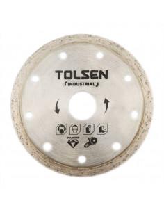 TOLSEN Disque diamant d115x22.2mm