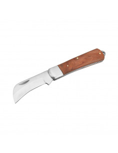 TOLSEN Couteau électricien 195mm