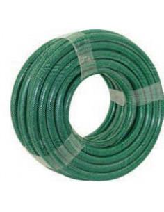 Tuyau arrosage vert d19mm - 15m