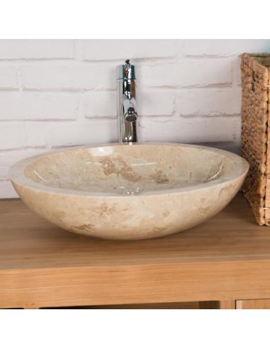 PASCAL JR PAILLET Vasque marbre wt01