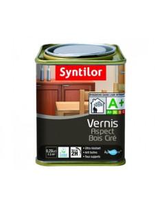 SYNTILOR Vernis ABC aqua 0.25L chêne doré