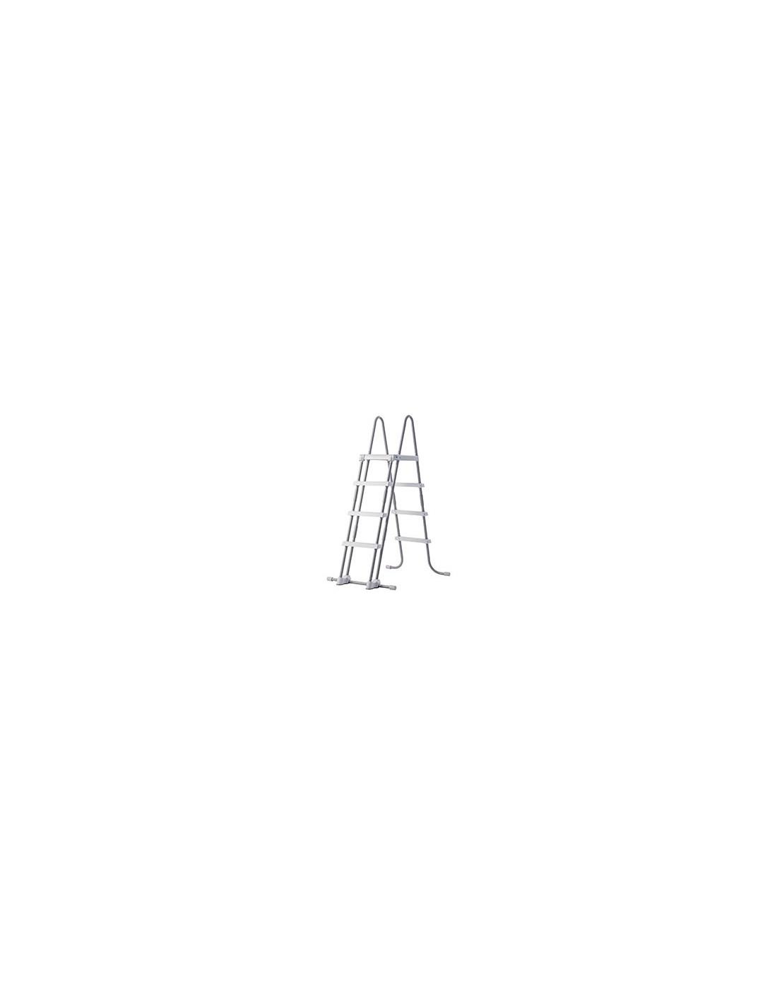Intex piscine tubulaire rectangulaire ultra silver 457 x for Piscine hors sol ultra silver 4 57 x 2 74 intex