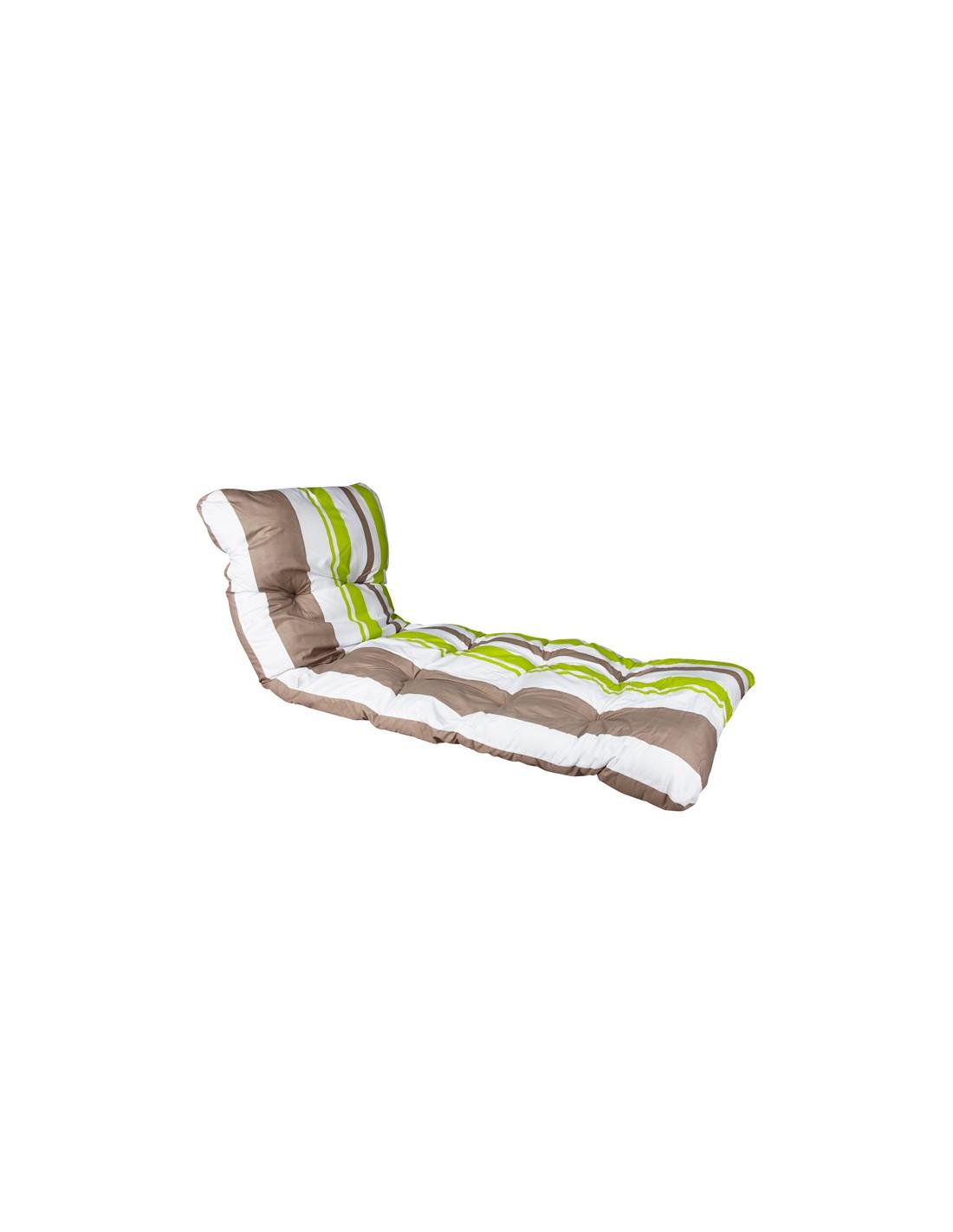 coussin pour bain de soleil vert anis obtenez des id es int ressantes pour vos. Black Bedroom Furniture Sets. Home Design Ideas