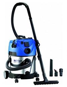NILFISK Aspirateur multi 20 en inox pour eau et poussière