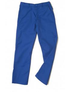 BUGATTI Pantalon bleu de travail