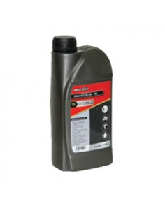 MECAFER Huile 1L pour compresseurs et outils pneumatiques ISO VG 100-VDL