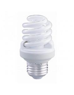 HYPER BRICO Ampoule eco 6400K blanc 18W E27