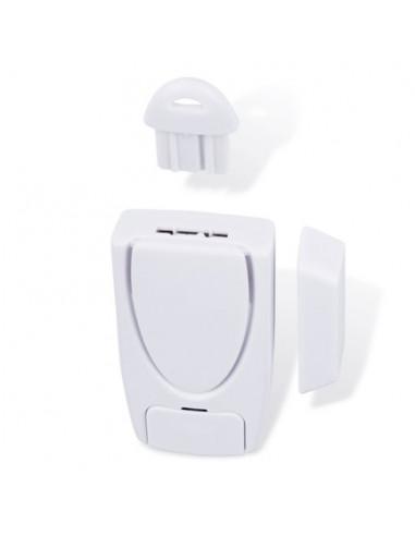 SMARTWARES Mini alarme pour porte ou fenêtre SC30