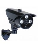 SMARTWARES Système de surveillance HD 720p DVR728S